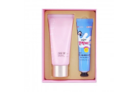 [Sum37] All Rise Up In Bloom Hand Cream Set - 1pack (2items)
