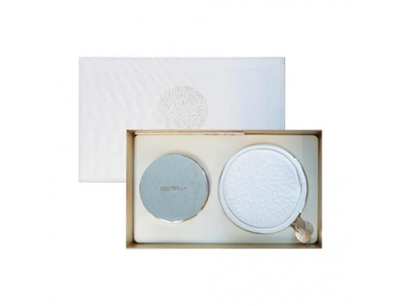 [Sum37] Secret Essence Cushion Golden Moon Edition Set - 1pack (3items)