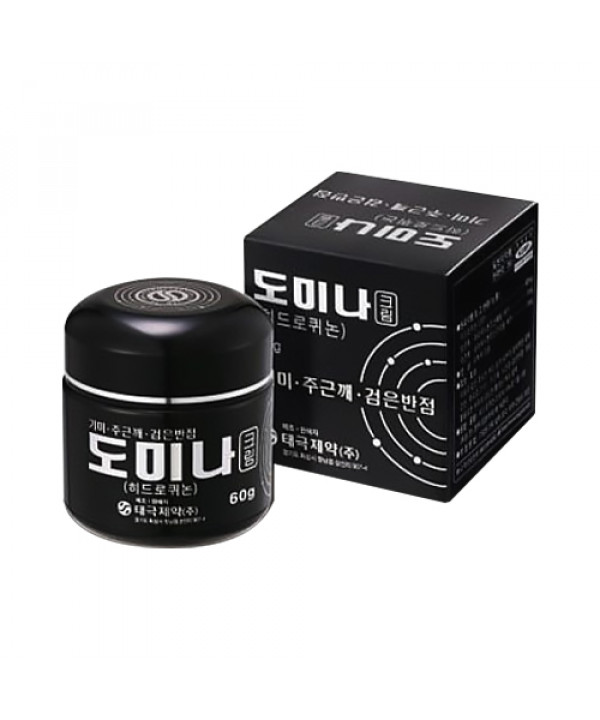 [TAIGUK] Domina Cream - 60g