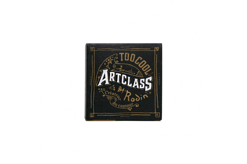 W-[TOO COOL FOR SCHOOL] Artclass By Rodin Shading - 9.5g x 10ea