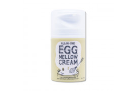 W-[TOO COOL FOR SCHOOL] Egg Mellow Cream - 50g x 10ea