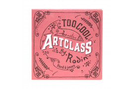 [TOO COOL FOR SCHOOL] Art Class By Rodin Blusher - 8.7g No.De Rosee