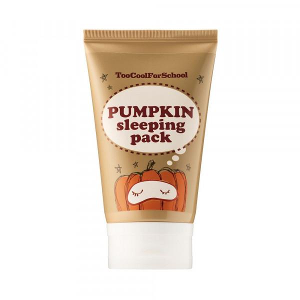 [TOO COOL FOR SCHOOL] Pumpkin Sleeping Pack Mini - 30ml