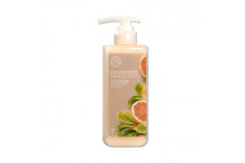 [THE FACE SHOP] Grapefruit Body Emulsion - 300ml