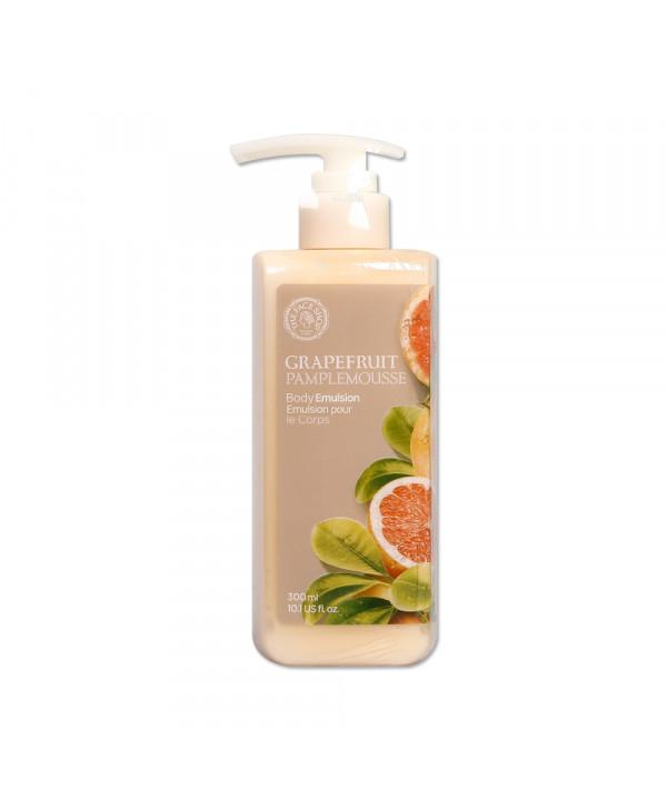 [THE FACE SHOP_50% SALE] Grapefruit Body Emulsion - 300ml