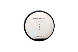 [THE FACE SHOP] Rice Water Bright Cleansing Cream - 400ml
