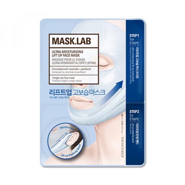 [THE FACE SHOP] Mask.Lab Ultra Moisturizing Lift Up Face Mask - 1pcs