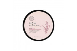 [THE FACE SHOP_50% SALE] Rice Water Bright Facial Massage Cream - 200ml