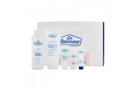 [THE FACE SHOP] Dr.Belmeur Daily Repair Skincare Set - 1pack (5items)