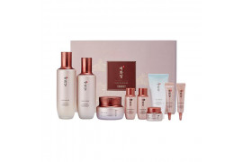 [THE FACE SHOP] Yehwadam Heaven Grade Ginseng Premium Gift Set - 1pack (9items)