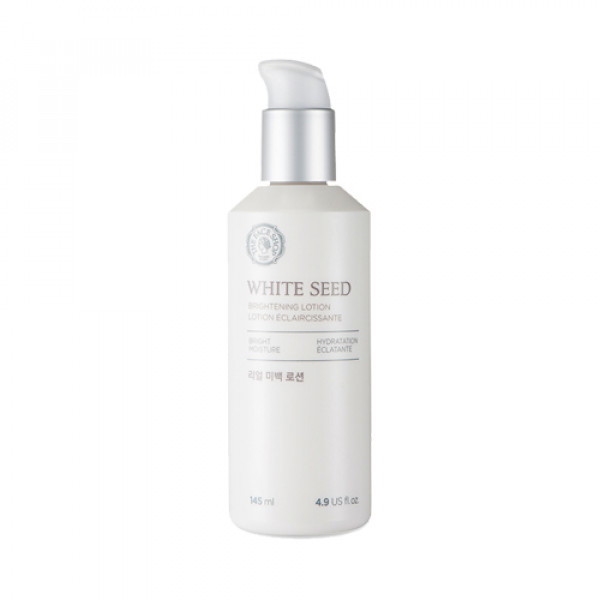 [THE FACE SHOP] White Seed Brightening Lotion - 145ml