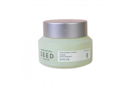 W-[THE FACE SHOP] Green Natural Seed Antioxidant Cream - 50ml x 10ea