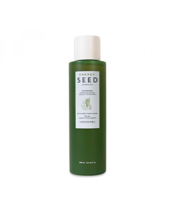[THE FACE SHOP] Energy Seed Antioxidant Hydro Serum - 170ml
