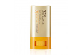 W-[THE FACE SHOP] Power Long Lasting Sunscreen Stick - 18g (SPF50+ PA++++) x 10ea