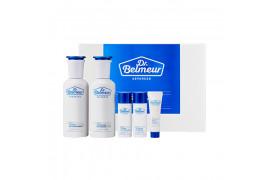 [THE FACE SHOP] Dr.Belmeur Advanced Cica Skincare Set - 1pack (5items)