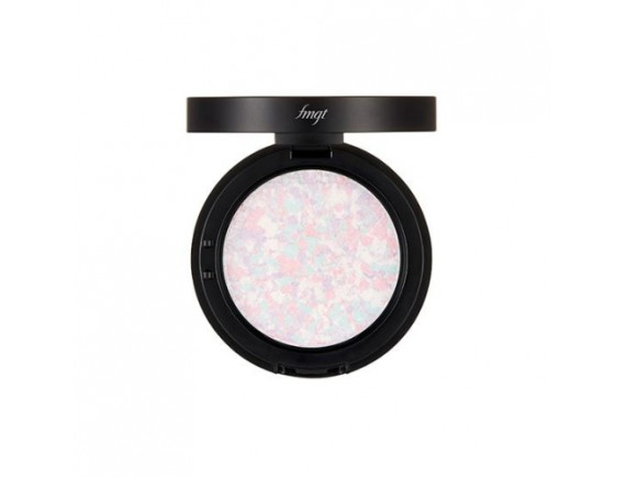 [THE FACE SHOP] Marble Beam Highlighter - 7g No.Love Aurora