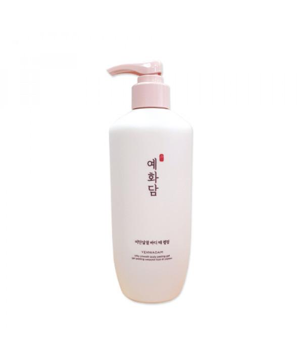 [THE FACE SHOP] Yehwadam Silky Smooth Body Peeling Gel - 300ml