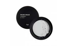 [THE FACE SHOP_50% SALE] Micro Wear Compact Refill - 10g