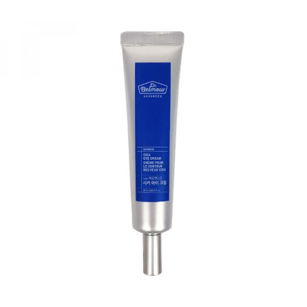 [DR.BELMEUR]  Advanced Cica Eye Cream - 25ml