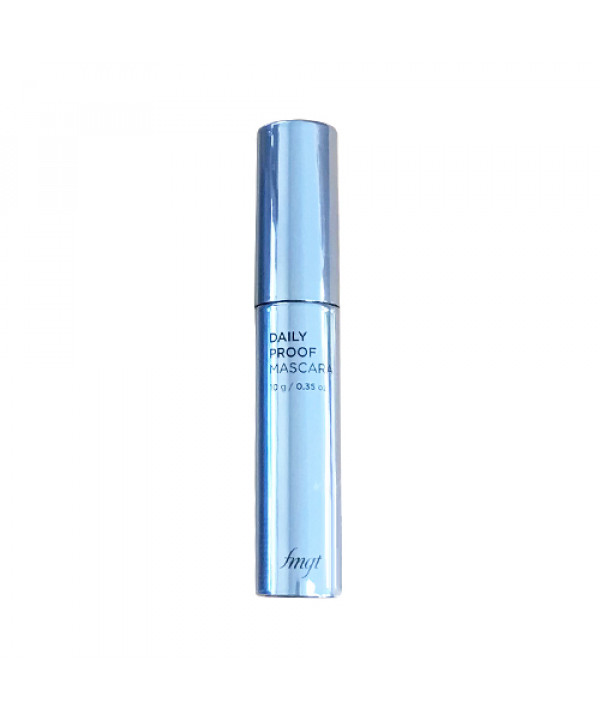 [THE FACE SHOP] Daily Proof Mascara - 10g