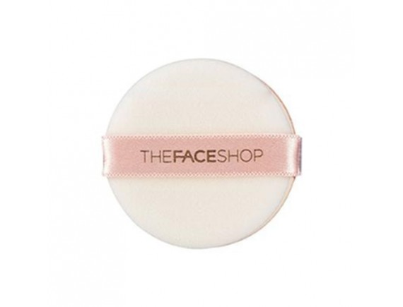 [THE FACE SHOP] Daily Beauty Tools Oil Clear Puff - 1pcs