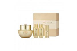 W-[THE FACE SHOP] Hwansaenggo Rejuvenating Radiance Cream Set - 1pack (4items) x 10ea