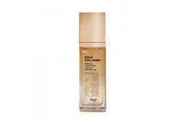 W-[THE FACE SHOP] Gold Collagen Ampoule Luxury Base - 40ml x 10ea