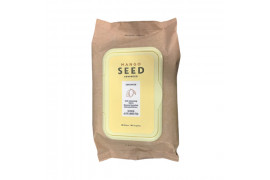 [THE FACE SHOP] Mango Seed Soft Cleansing Wipes - 1pack (50pcs)