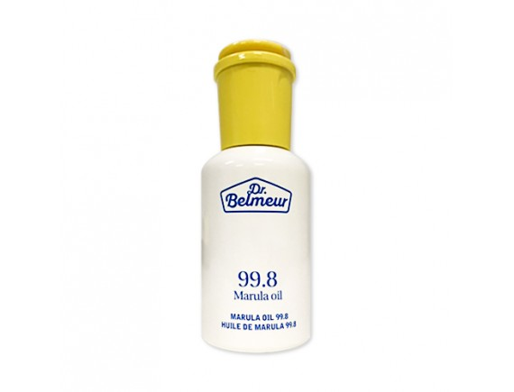 [THE FACE SHOP] Dr. Belmeur Marula Oil 99.8 - 45ml