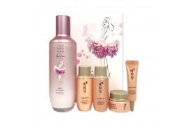 W-[THE FACE SHOP] Yehwadam x Grace Ciao Revitalizing Serum Set - 1pack (5items) x 10ea