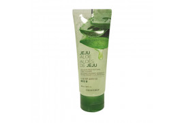 [THE FACE SHOP] Jeju Aloe Fresh Soothing Foam Cleanser - 150ml