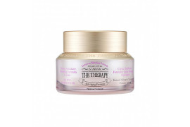 W-[THE FACE SHOP] The Therapy Royal Made Toning Moisture Blending Formula Cream - 50ml x 10ea