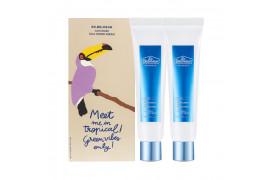 [THE FACE SHOP] Dr.Belmeur Advanced Cica Hydro Cream Edition - 1pack (2items)