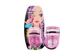 W-[THE FACE SHOP] Kai Daily Beauty Tools Compact Eyelash Curler (2020) - 1pcs x 10ea
