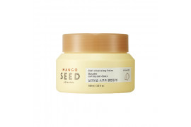 [THE FACE SHOP] Mango Seed Soft Cleansing Balm - 100ml