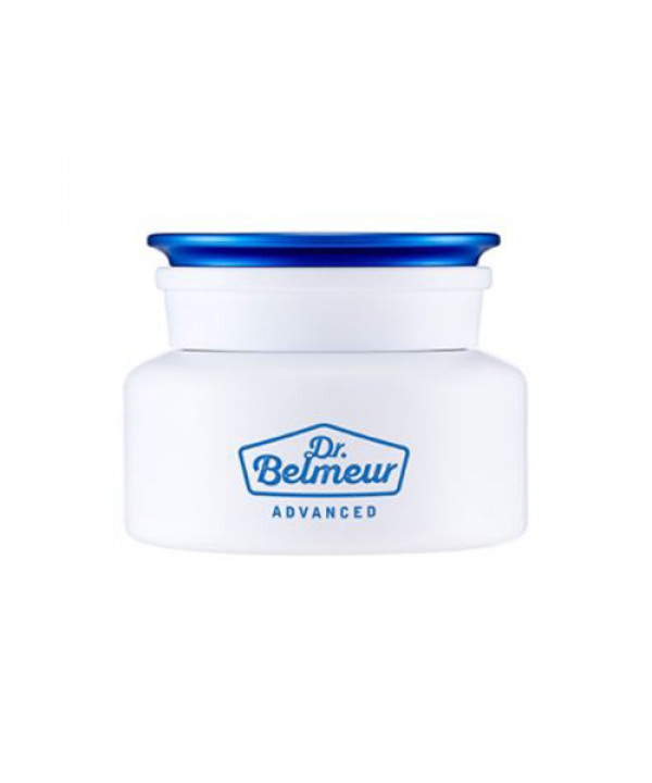 [THE FACE SHOP_50% SALE] Dr.Belmeur Advanced Cica Recovery Cream - 100ml