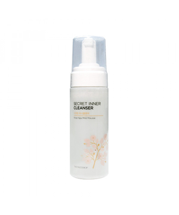 [THE FACE SHOP] Secret Inner Cleanser (2021) - 155ml