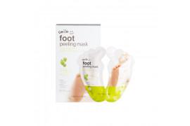 [THE FACE SHOP_50% SALE] Smile Foot Peeling Mask - 1Pack (2pcs) (New)