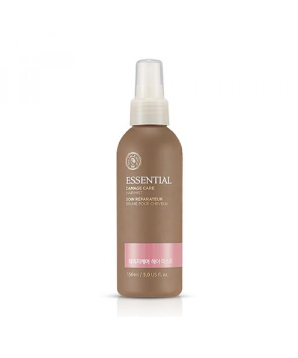[THE FACE SHOP] Essential Damage Care Hair Mist - 150ml