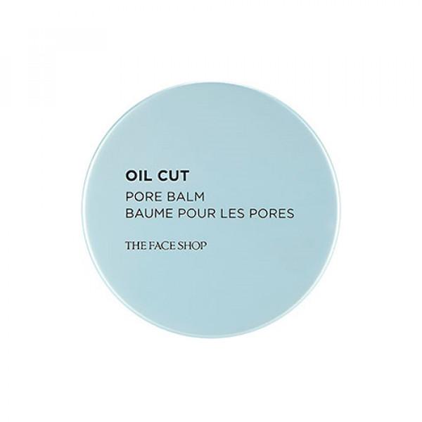[THE FACE SHOP] Oil Cut Pore Balm - 17g