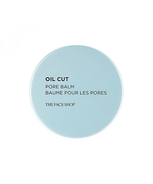[THE FACE SHOP] Oil Cut Pore Balm - 17g