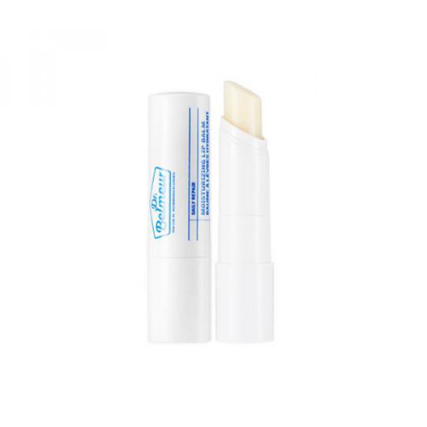 [DR.BELMEUR]  Daily Repair Moisturizing Lip Balm - 4g