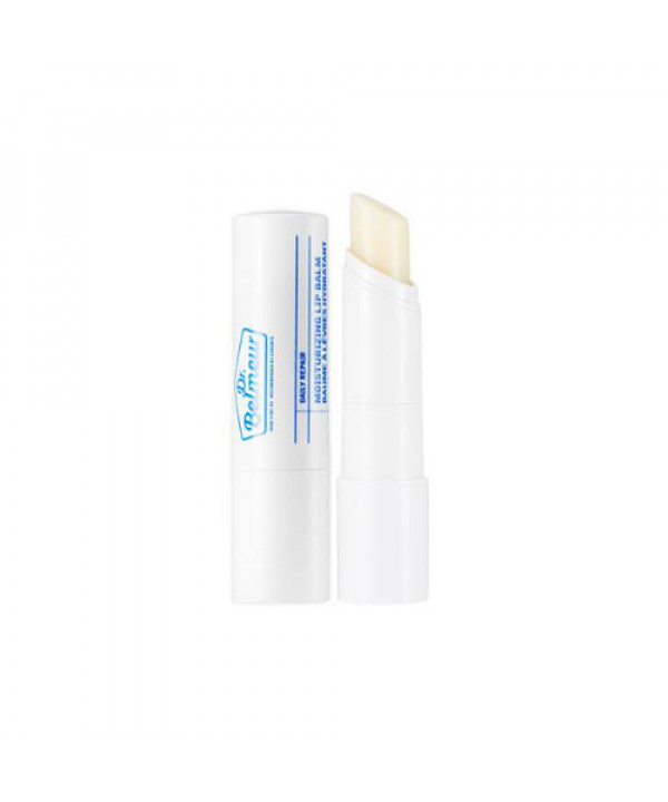[THE FACE SHOP] Dr. Belmeur Daily Repair Moisturizing Lip Balm - 4g