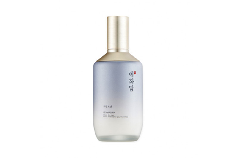 [THE FACE SHOP] Yehwadam Lotion For Men - 150ml