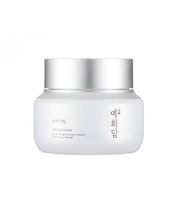 [THE FACE SHOP] Yehwadam Pure Brightening Cream - 50ml