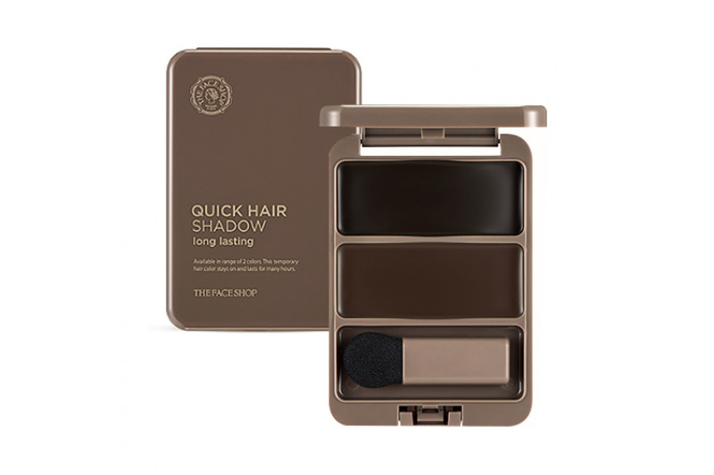 [THE FACE SHOP] Quick Hair Shadow - 20g