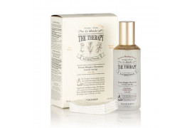 [THE FACE SHOP] The Therapy First Serum - 1pack (130ml + Cotton Pads 30pcs)
