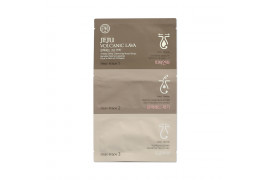 [THE FACE SHOP] Jeju Volcanic Lava 3 Step Deep Cleansing Nose Strips - 1pcs
