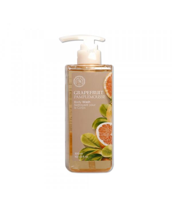 [THE FACE SHOP] Grapefruit Body Wash - 300ml