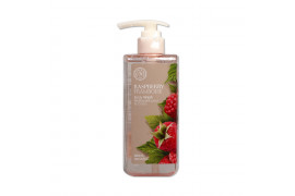 [THE FACE SHOP_50% SALE] Raspberry Body Wash - 300ml